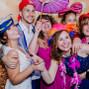 La boda de Raquel y Mr.Sonrisas - Fotomatones 5