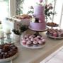 La boda de Ainoa Zubizarreta y Oh! Cakes 9