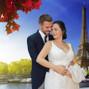 La boda de Inessa y Party Fotomatón 9