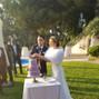 La boda de Ainoa Zubizarreta y Oh! Cakes 11