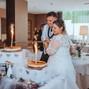La boda de Alba carratala y Hotel Barcelona Golf Resort 19