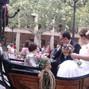 La boda de Lydia Cerdán Pérez y Las Ceremonias de Isabel 37