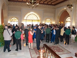 Hotel Alhambra Palace 3