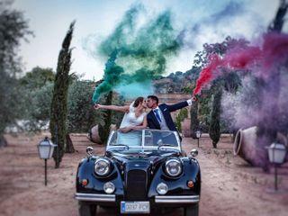 The Ro Wedding Photo & Film 5