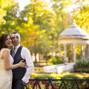La boda de Mónica y The Art Photography 19