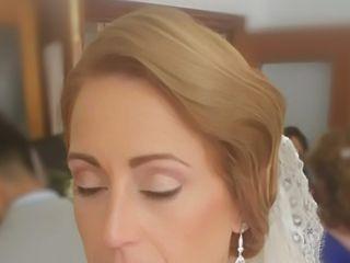 Estefanía Fernández Estudio Make up 6