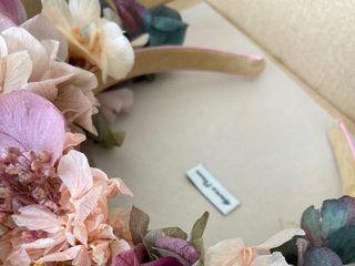 Menorca Flower - Tocados 1