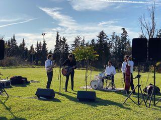 Saudade Jazz Band 1