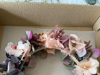 Menorca Flower - Tocados 3