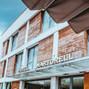 La boda de Alba carratala y Hotel Barcelona Golf Resort 26