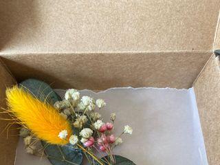Menorca Flower - Tocados 4