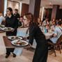 La boda de Alba carratala y Hotel Barcelona Golf Resort 27