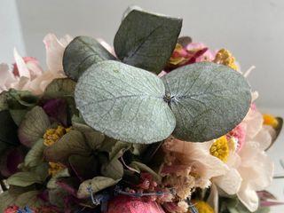 Menorca Flower - Tocados 5