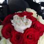 La boda de Fanny Lindner y Floristería Flor 10