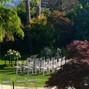 La boda de Jorge Cp y Finca Montesqueiro 6