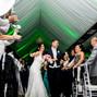 La boda de Miriam y Finca Loma de Doña Valle 13
