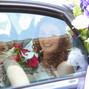 La boda de Amparo Gutiérrez Llaca y Floristería Lisy 9
