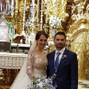 La boda de Rocío y Atrezo Floristas de Miguel A. Salazar 16