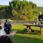 La boda de Marta y Ca n'Alzina - Espai gastronomia 46