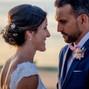 La boda de Maria y Maquillaje Elena Higuera 7