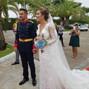 La boda de Pako Molina y Hacienda El Alba 1