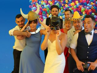 Fotomatón Para Eventos Mallorca 2
