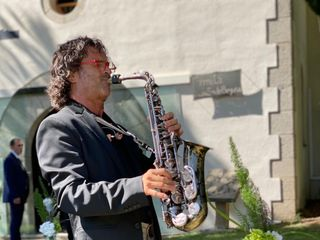 Pep Poblet - Saxofonista 5