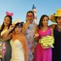 La boda de Marta Bennasar y Fotomatón Para Eventos Mallorca 8