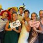 La boda de Marta Bennasar y Fotomatón Para Eventos Mallorca 9