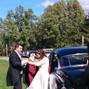 La boda de lorena gomez y Buick Eventos 8