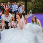 La boda de Maria Irene Ruiz y Lienzo Blanco Events 8
