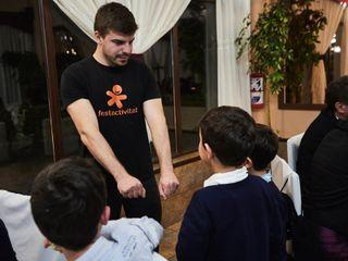 Festactivitat -  Monitores y canguros para niños 4