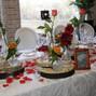 La boda de Javier Moral y Hospedería Casas de Luján 21