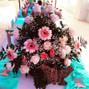 La boda de Vanessa Santos y La Catedral de los Grandes Eventos 27