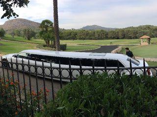 Restaurante Club de Golf Alcanada 5
