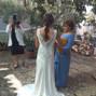 La boda de Elena Martinez Pinar y Eva Novias 7