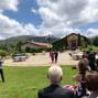 La boda de Javier Buhigas y Finca el Hormigal 20