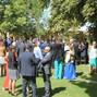 La boda de Ester Sanz y Hotel Cándido 18