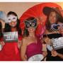 La boda de Isabel Bayarri y FotoRisa - Fotomaton 4
