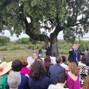 La boda de Javier Buhigas y Finca el Hormigal 22