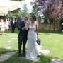 La boda de Ester Sanz y Hotel Cándido 19
