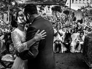 Mandarina Wedding 2