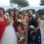 La boda de Isa Marquez y Xalet del Nin 6