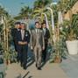 La boda de David Poveda Romeo y Hotel La Cumbre 12