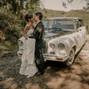 La boda de Ainhoa Manso y BangaLore Estudio 16