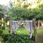 La boda de Estefi y Angel y El Prat Verd 11