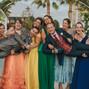 La boda de David Poveda Romeo y Hotel La Cumbre 14
