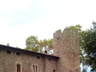 Castillo Torre Cellers 3