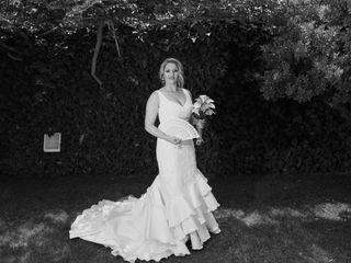Magdalena novias 1