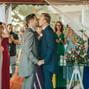La boda de David Poveda Romeo y Hotel La Cumbre 15